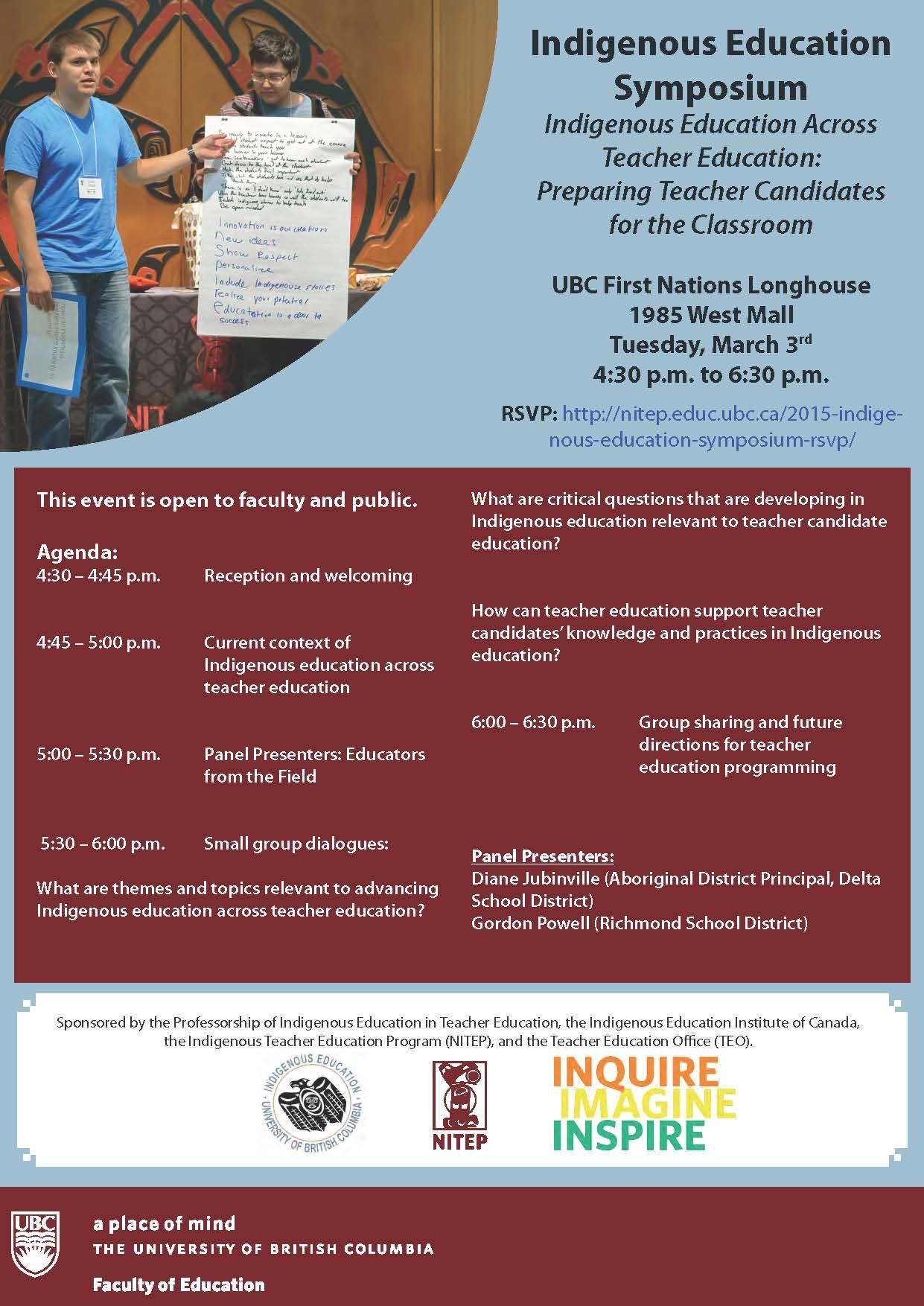 indigenous+education+conferences+2017