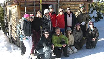 wktep-snow-cabin